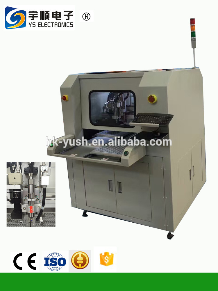 Cnc Pcb Router,Pcb Board Routing Machine -YSVC-650 - Buy Cnc Pcb Router,Pcb Routing,Cnc Router Machine Product on pcb-router.com