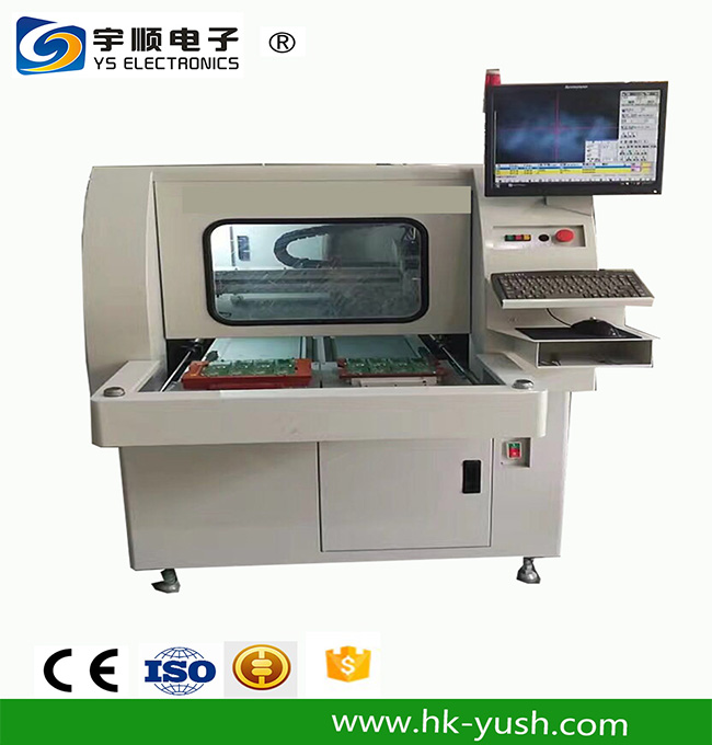 PCB Board Separator / multilayer pcb board supplier separator- Buy Cnc Pcb Router,Pcb Routing,Cnc Router Machine Product on pcb-router.com
