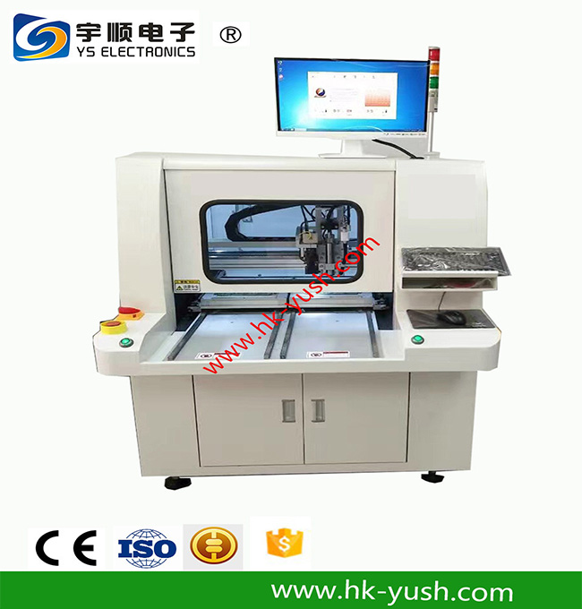 HDI PCB Board separator / LED PCB Board manufacturers separator - Buy Cnc Pcb Router,Pcb Routing,Cnc Router Machine Product on pcb-router.com