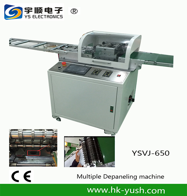 PCB Printed Circuit Board Multi tool Depaneling machine-Buy Cnc Pcb Router,Pcb Routing,Cnc Router Machine Product on pcb-router.com