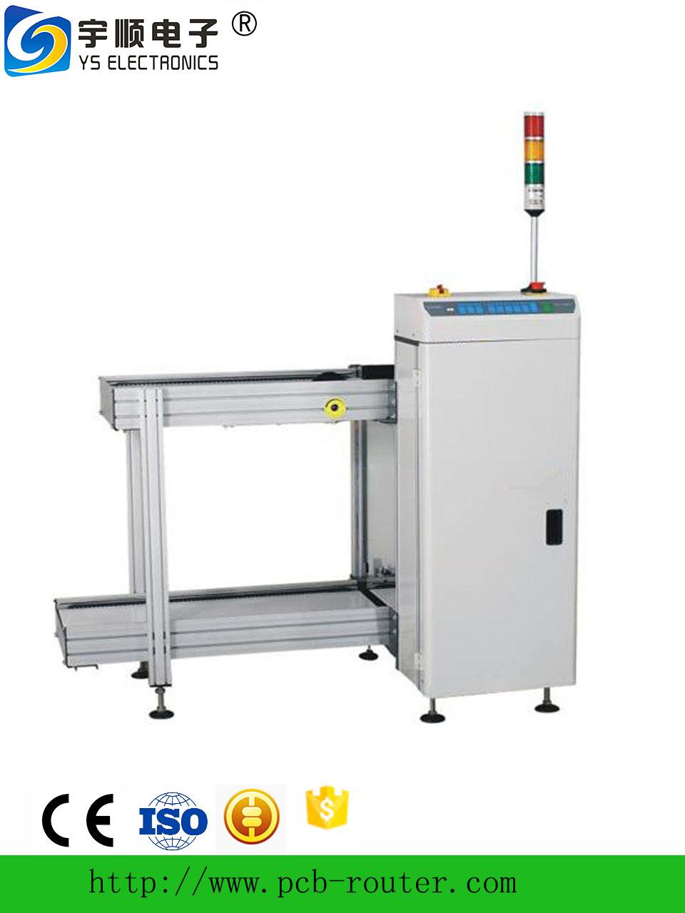 V Cut Machine Pcb V Grooving Pcb Depanelizer Router Pcb V