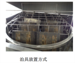 High-efficiency water-based cleaning agent Pcb treatment equipment cleaning machine