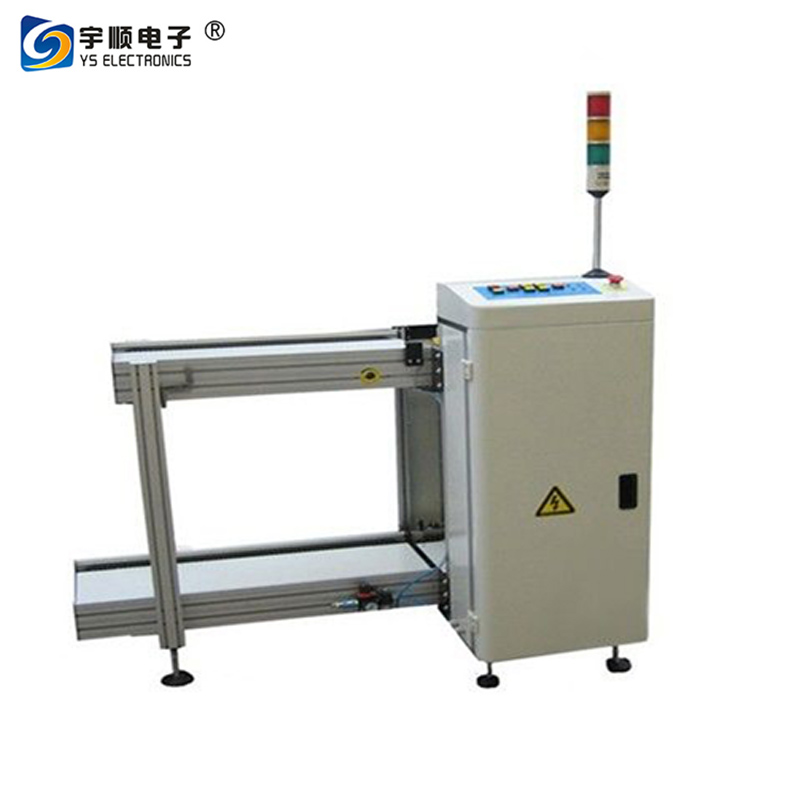 2018 hot sale new SMT loader for PCB assembly/SMT PCB magazine loader with good price