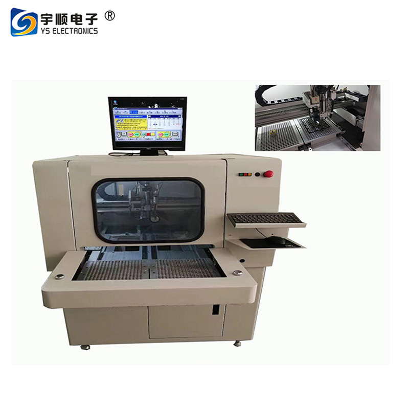 PCB board depaneling Cost,PCB board depaneling layers ,Flex PCB board Separator-Buy Cnc Pcb Router,Pcb Routing,Cnc Router Machine Product on pcb-router.com